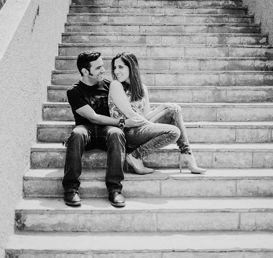 Preboda Cecilia & Arturo